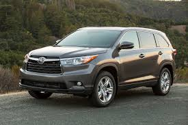 lifted lexus 2014 toyota highlander video road test