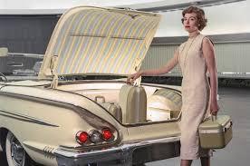 damsels of design harley earl u0027s designing women automobile magazine