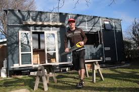 blog stefan and his biggish tiny house