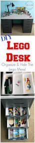 Turn Desk Into Standing Desk by Best 25 Lego Desk Ideas On Pinterest Lego Table Ikea Ikea