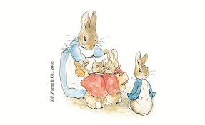 mischief mayhem peter rabbit fun arrives museum henley