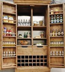Tall Kitchen Cabinet by Superb Freestanding Pantry Cabinet In Kitchen Contemporary With