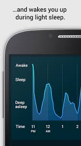 alarm clock that wakes you up during light sleep sleep cycle alarm clock apk download for android