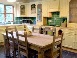Birchwood Kitchen Birchwood Ref 29594 In Marhamchurch Near Bude Cornwall