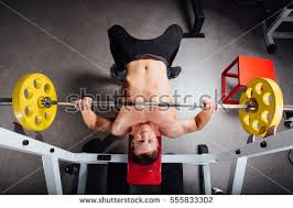 Incline Bench Press Grip Bench Press Stock Images Royalty Free Images U0026 Vectors Shutterstock