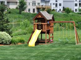 play structure project template homezada