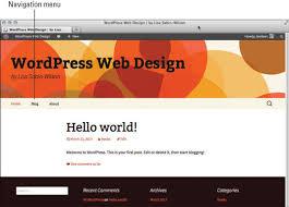 how to add the custom menus feature to a wordpress theme dummies