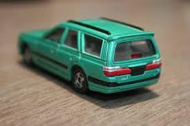 tomica mitsubishi triton 1 64 die cast toy cars tomica nissan stagea 1st gen