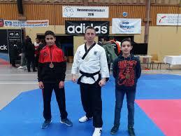 Vr Bank Bad Orb Gelnhausen Eg News Jcr Taekwondo Im Judo Club Rüsselsheim E V