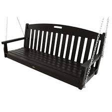 patio furniture bench swing wood best ideas on pinterest outdoor