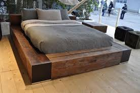 25 Easy Diy Bed Frame Projects To Upgrade Your Bedroom Homelovr by