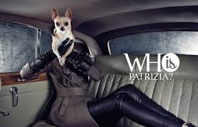 Who Is Is Patrizia