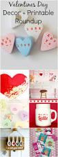 valentines day decor printable roundup dream book design