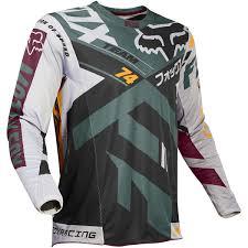 motocross gear san diego fox 2016 le san diego 360 divizion green jersey mxstore picks
