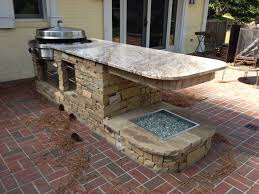 how to build an outdoor kitchen island kitchen things you need to consider before selecting outdoor