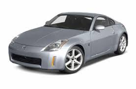see 2004 nissan 350z color options carsdirect