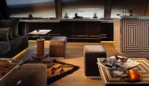 home interior tiger picture stylish luxury yacht cheeky tiger idesignarch interior