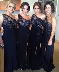 navy blue lace bridesmaid dress bridesmaid dresses slit bridesmaid dress lace bridesmaid