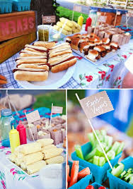 Baby Shower Outdoor Ideas - outstanding barbecue baby shower ideas 12 about remodel baby