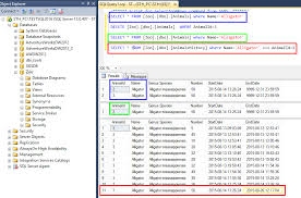Delete From Table Sql Sql Server 2016 The Time Travel With Temporal Table U2013 Part Ii