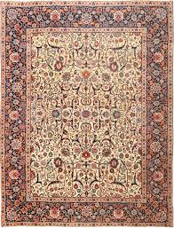 New York Area Rug by View This Stunning Persian Tabriz Rug 49064 From Nazmiyal