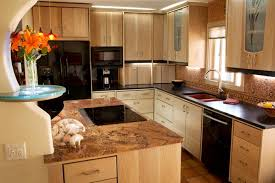 cheap kitchen countertops ideas inspired exles of granite kitchen countertops hgtv regarding