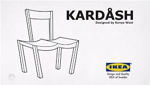 Meme Chair - kanye west ikea memes sweep the web after he said he wants to
