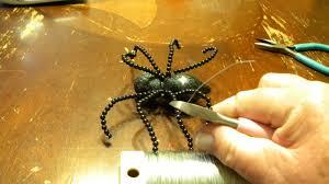 christmas spider 12 1 glue and wild imagination