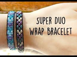 wrap bracelet tutorials images Best 25 twin beads ideas beading tutorials seed jpg