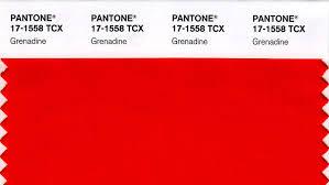 pantone u0027s top 10 autumn fashion colours digital arts