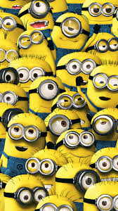 cute halloween iphone backgrounds love you quotes minions iphone 6 wallpapers hd i minions