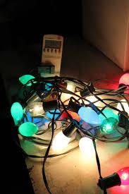 led christmas lights vs traditional christmas lights decoration