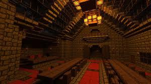 minecraft castle interior minecraft ideas pinterest