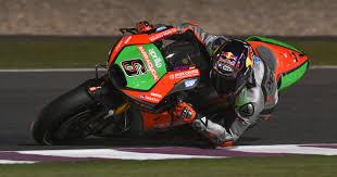 Spa Inox Prix Lorenzo Leads Fp1 Qatar Barbera And Vinales In Top Five