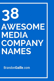 Design Firm Names Best 25 Company Names Ideas On Pinterest New Company Names