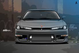 nissan sileighty 200sx explore 200sx on deviantart