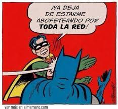 Memes De Batman Y Robin - memes de batman y robin en espanol jokes quotesbae