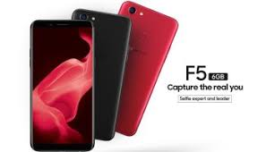 Oppo F5 The Oppo F5 Preview Specifications On Look Tech Arp