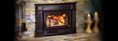 fireplace inserts wood burning regency fireplace products