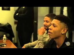 empire tv show hakeem haircut empire s jamal hakeem lyon talk season 2 and bonding on the