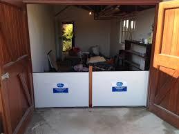 Garage Door Strip Seal by Seal Strip Garage Door Water Barrier