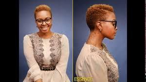 short natural haircuts for black women 2014 youtube