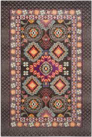 Aztec Runner Rug Distressed Rug Tags Amazing Bohemian Area Rugs Magnificent Faded