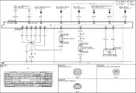 mazda 3 horn wiring diagram mazda wiring diagrams collection