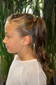 Frisurenkatalog Lange Haare by Mädchen Mittellange Haare Frisuren Im Frisurenkatalog