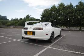 How Much Is A Toyota Supra Jumped The Gun And Bought A Supra Mkiv As My All Year Round Daily