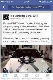 mercedes giveaway mercedes range rover giveaways debunked