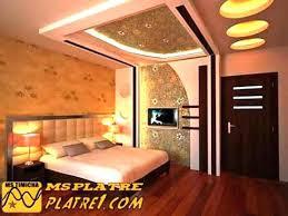 plafond chambre a coucher decoration platre chambre faux plafond chambre faux plafond chambre