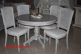 table ronde pour cuisine cdiscount table ronde pour idees de deco de cuisine élégant table de