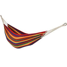 amazon com sunnydaze brazilian double hammock 2 person